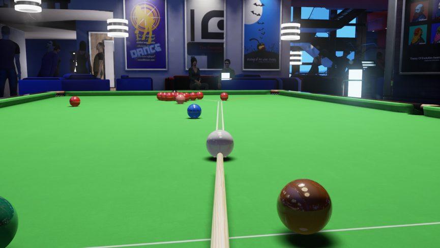 Snooker Nation Week 4