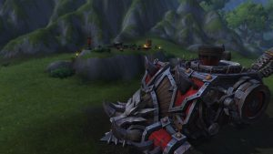 Arathi Highlands Warfront
