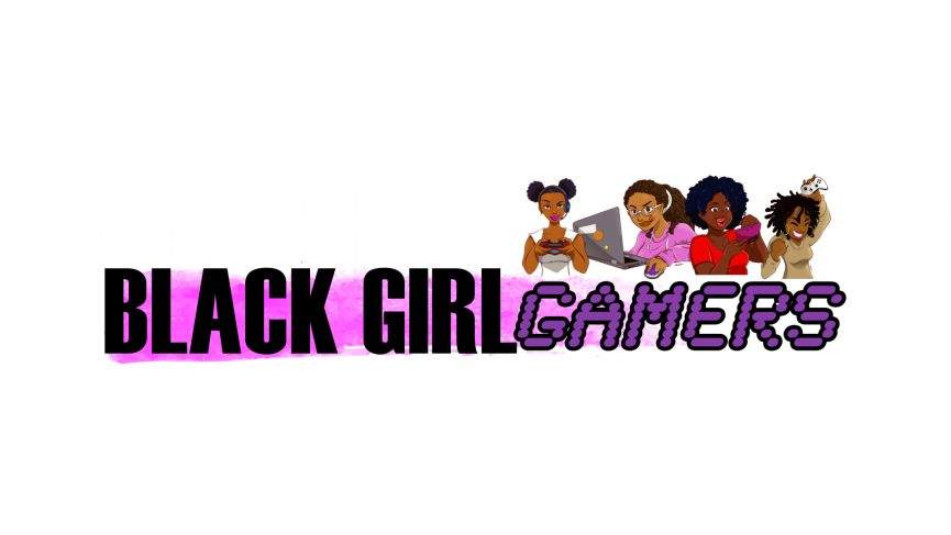 Black Girl Gamers