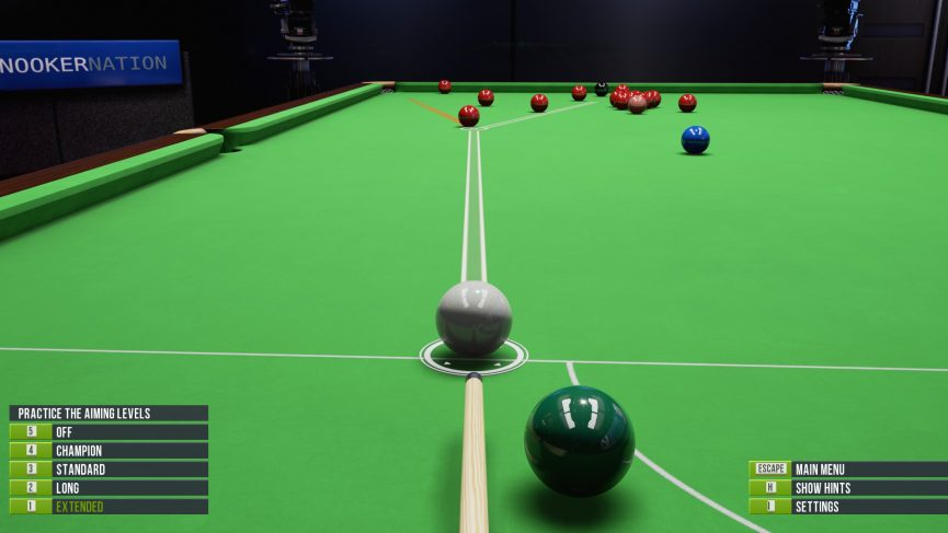 Snooker Nation Week 9