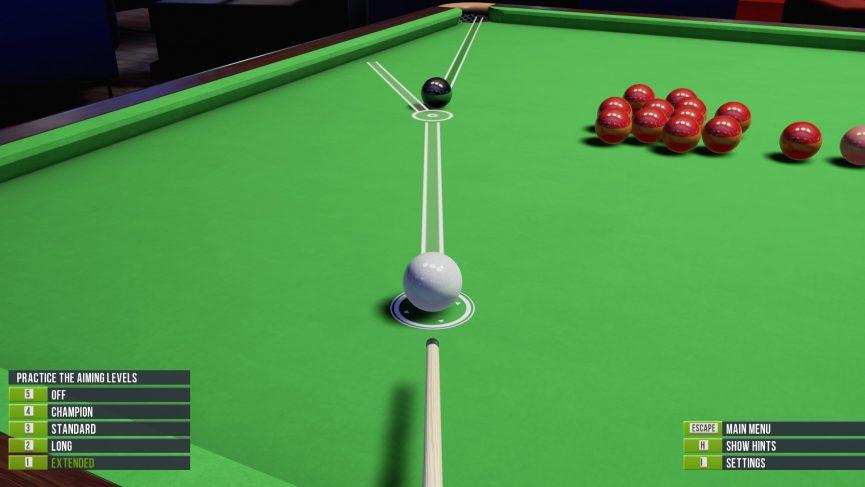 Snooker Nation