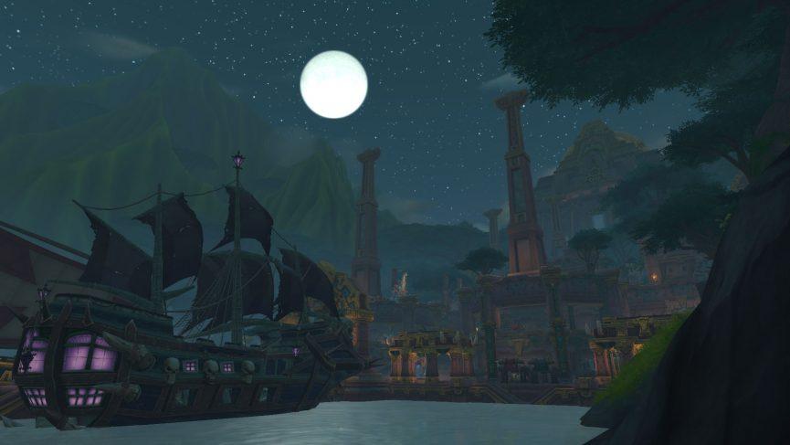 World of Warcraft update 3