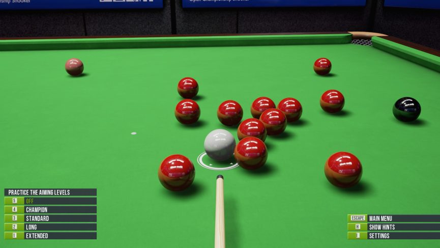 Snooker Nation