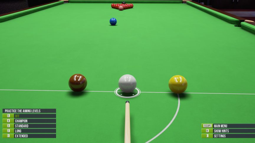 Snooker Nation 26