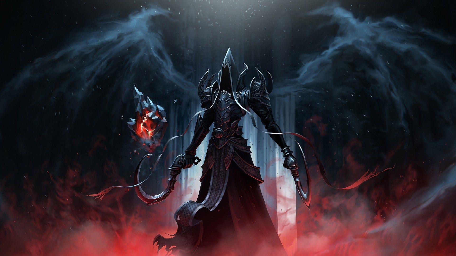 Copper Ice   Diablo III Season 17 Start