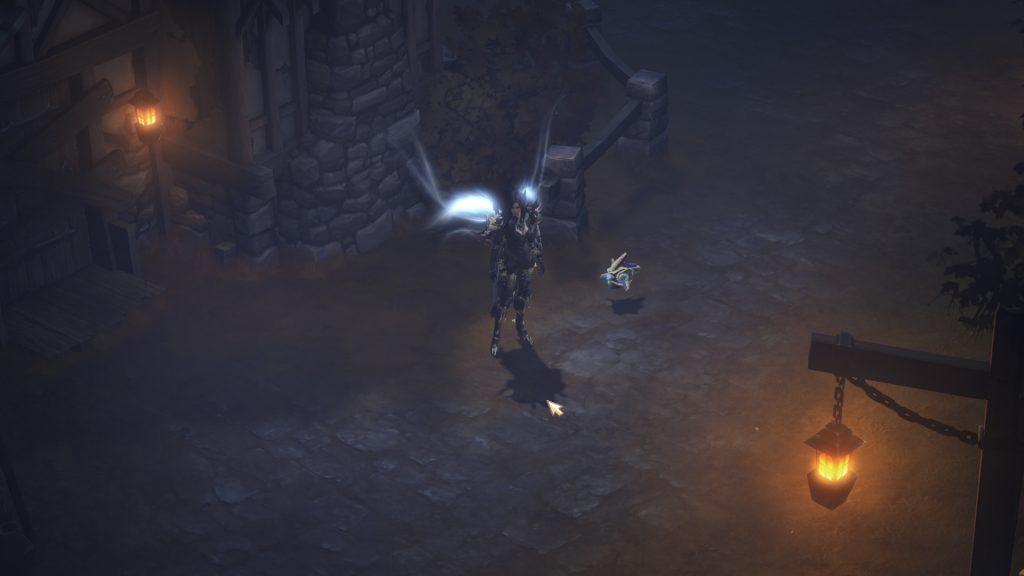 Hardcore Demon Hunter