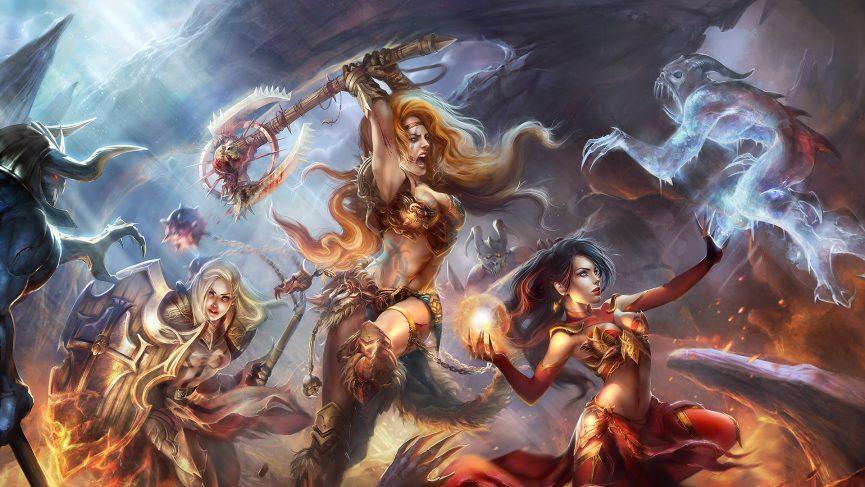 Diablo III Season 17 Continues