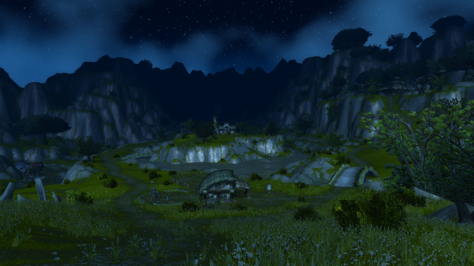 WoW Arathi Basin