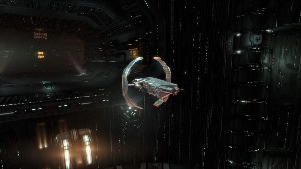 EVE Online Astero