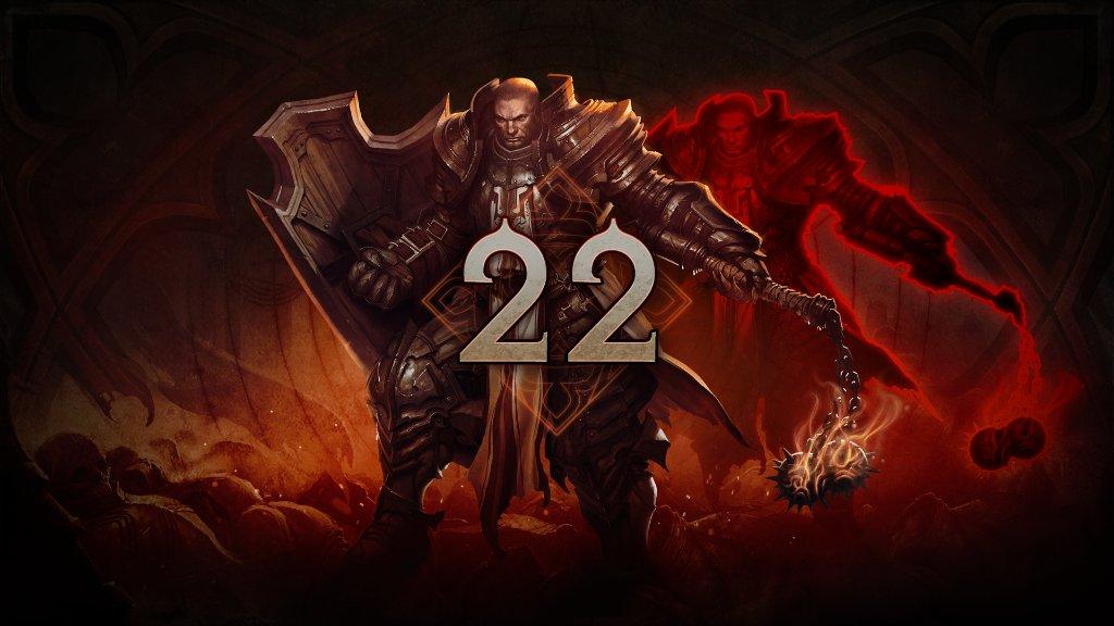 Diablo III Season 22