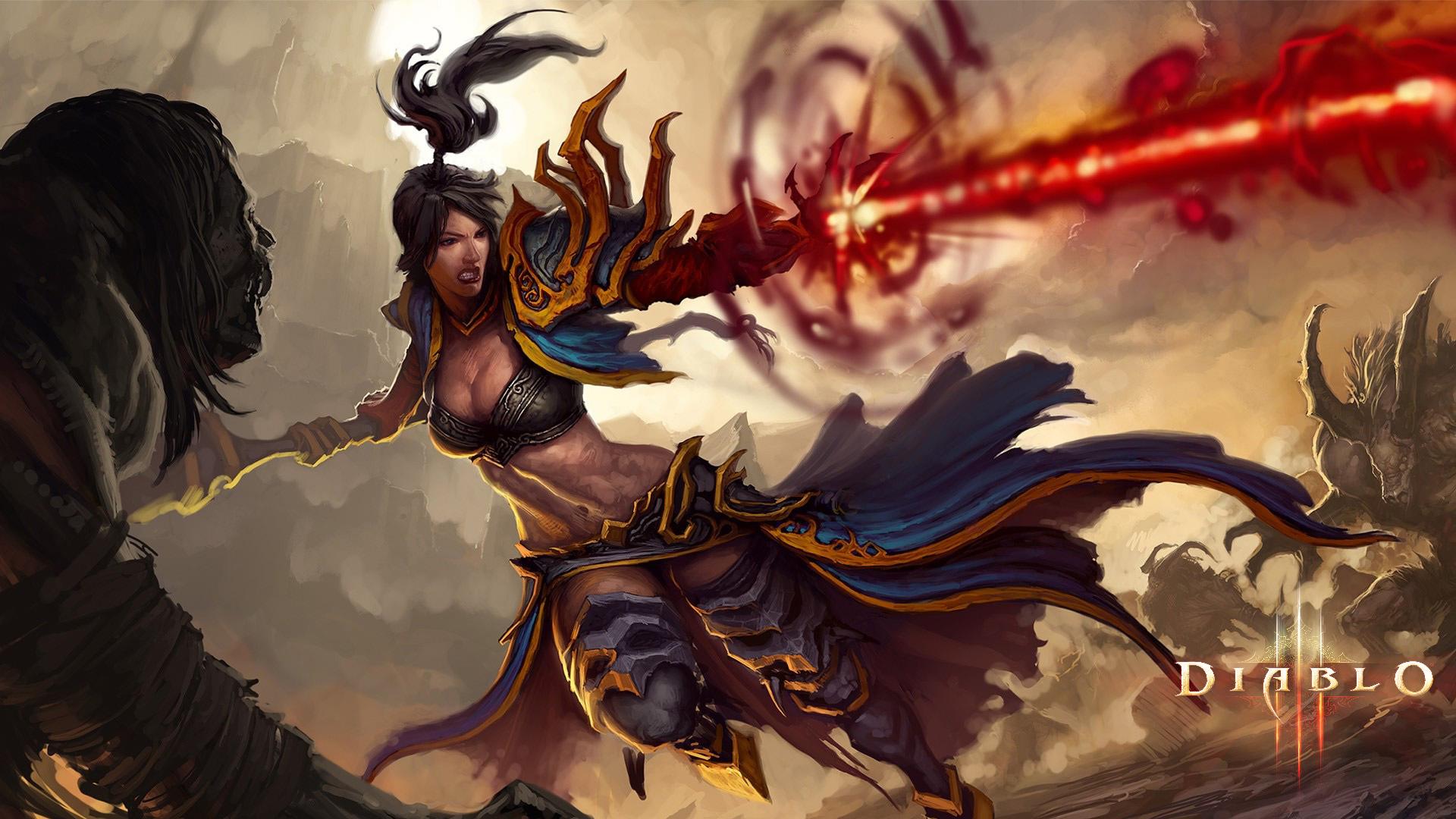 Diablo III Season 23 Start