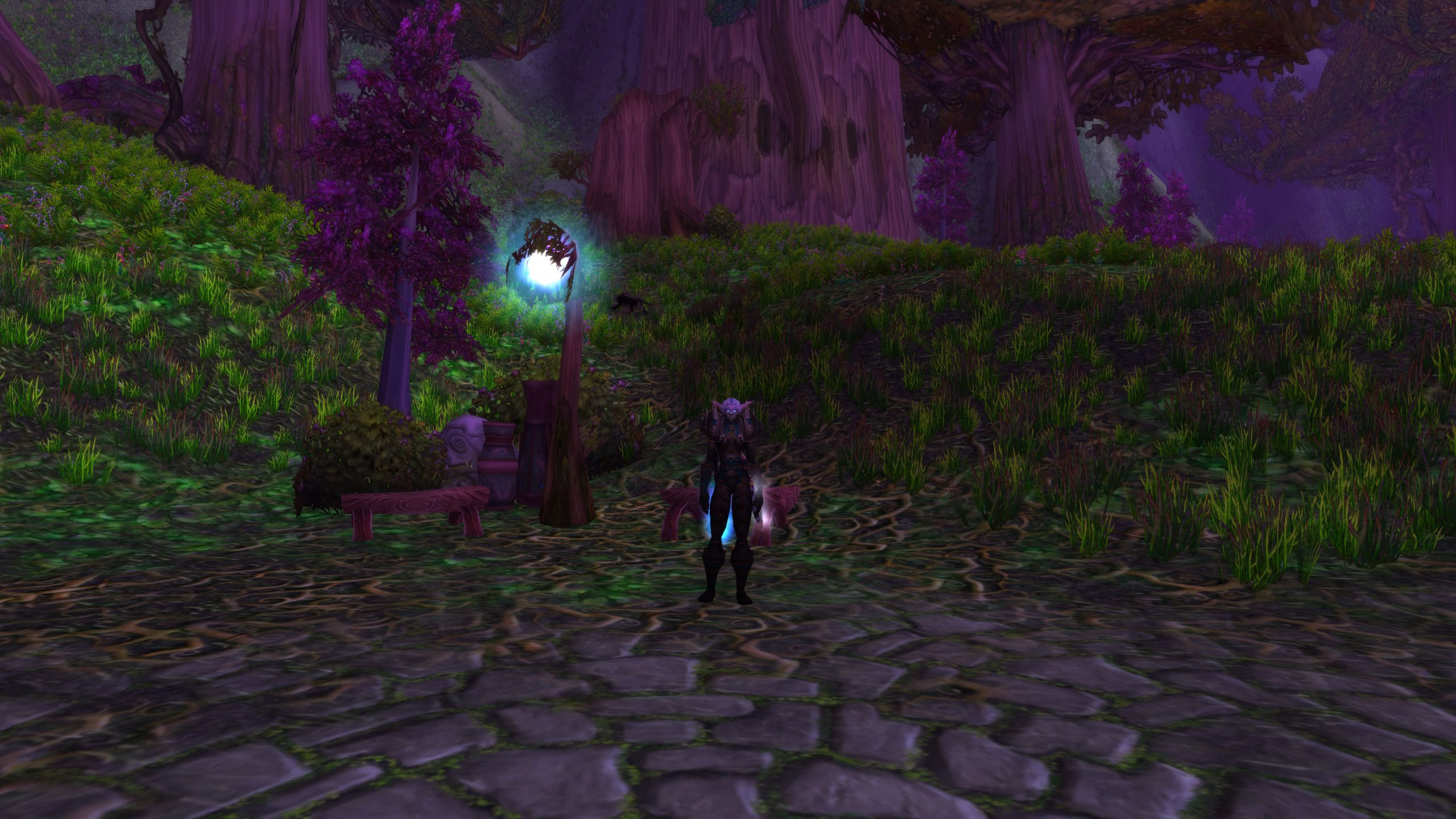 WoW May Update - The End of Vanilla Classic