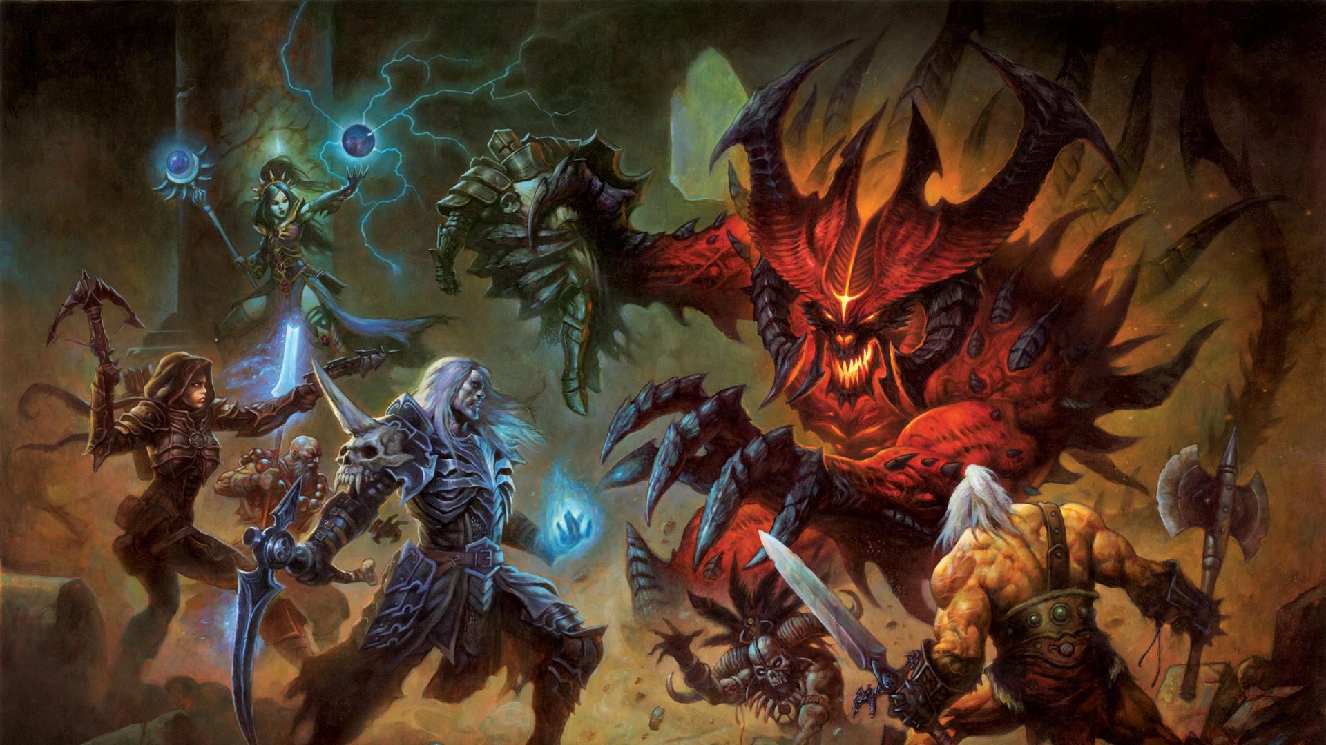 Diablo III Season 23 End
