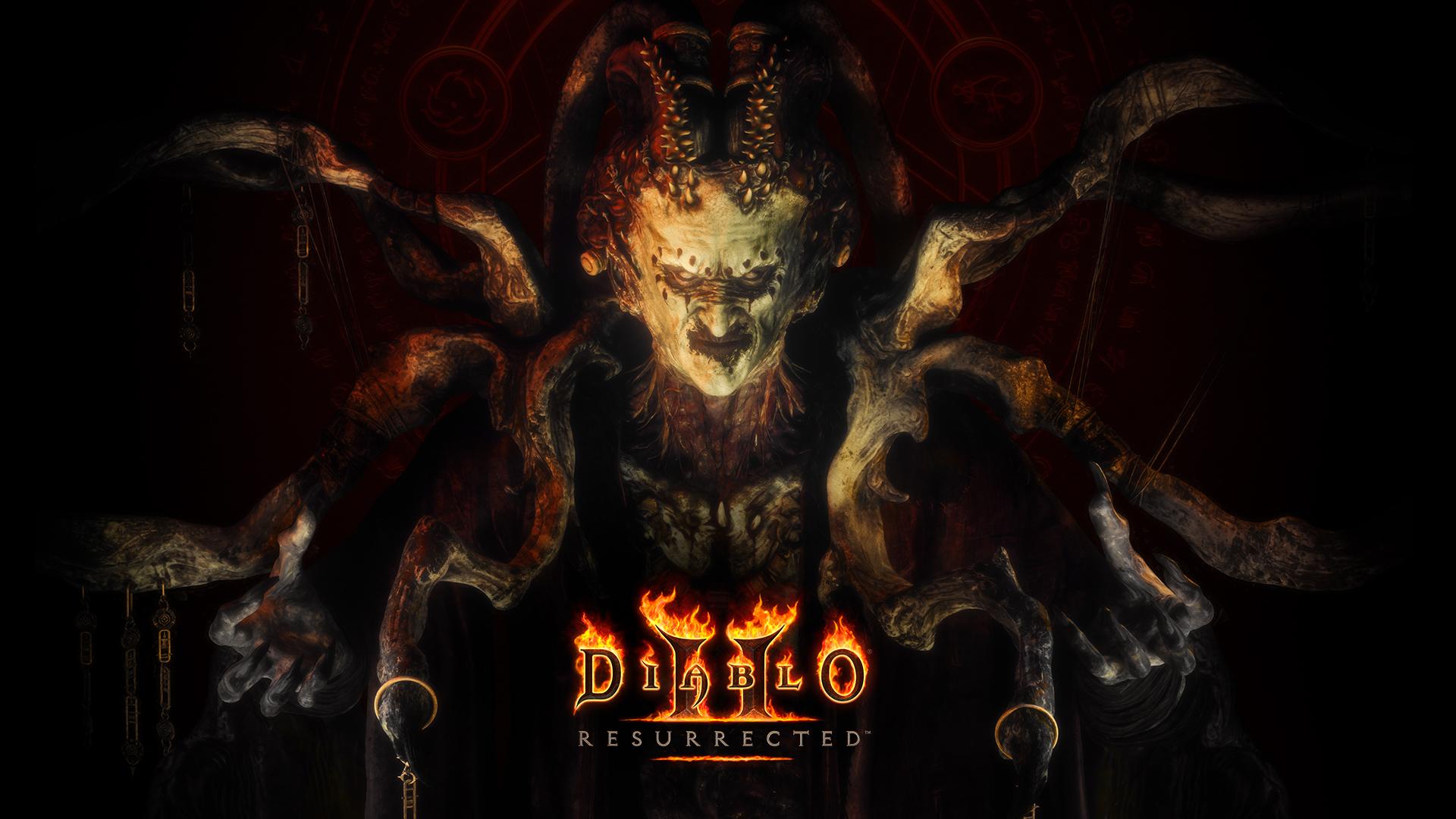 Diablo II Resurrected Hardcore Death